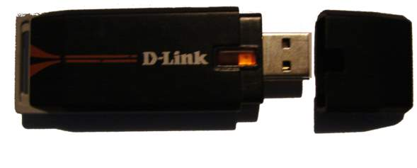 Wireless Internet USB Card